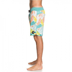 Short de Baño Quiksilver HIGHLINE TROPICAL FLOW 18 (BKH6) en internet