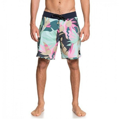 "Short de Baño Quiksilver HIGHLINE TROPICAL FLOW 18"" (GCZ6)"