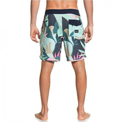 "Short de Baño Quiksilver HIGHLINE TROPICAL FLOW 18"" (GCZ6) - comprar online"