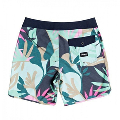 "Short de Baño Quiksilver HIGHLINE TROPICAL FLOW 18"" (GCZ6) - tienda online"