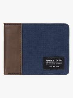 Billetera Quiksilver Freshness Plus (BYJ0)