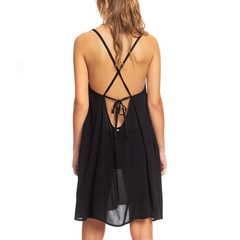 Vestido Roxy  SD Be In Love (KVJ0) - comprar online
