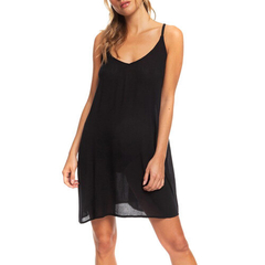 Vestido Roxy  SD Be In Love (KVJ0)