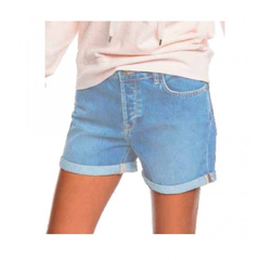 Short de Jean Roxy Little Abaco Celeste