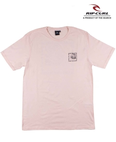 Remera Rip Curl California Estampa 6 (Rosa) 3380