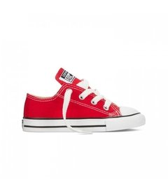 All Star Baby Ox Red