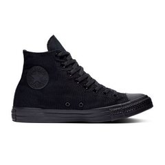 Chuck Taylor All Star Hi Black Monochrome (157005C)
