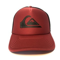 Gorra Quiksilver All Bent Up (RQNO) - comprar online