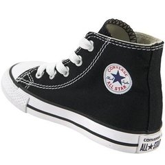 All Star Baby Hi Black en internet