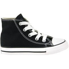 All Star Baby Hi Black