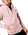 Campera Billabong All Day Rosa