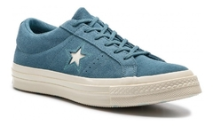 Zapatillas Converse One Star Ox Celestial en internet