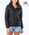 Campera Rip Curl The Search II (Negra) - comprar online