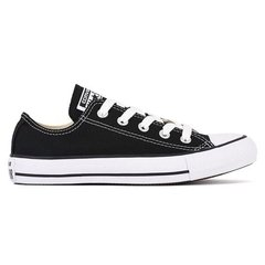 Chuck Taylor All Star Ox Black/White