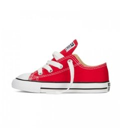 All Star Baby Ox Red - comprar online