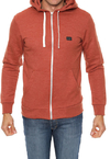 Campera Billabong All Day Ladrillo - comprar online