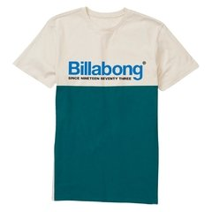 Remera Billabong Milton