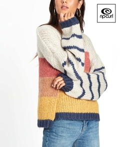 5034 Sweater Rip Curl Sunset