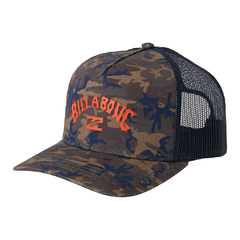 Gorra Billabong Arch Trucker Camo