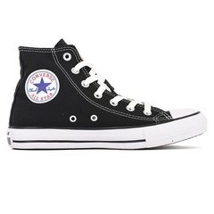 All Star Chuck Taylor Hi Black/White (157197C)