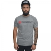 Remera Element Blazin Gris