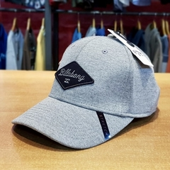 Gorra Billabong Walled Stretch Gris