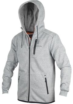 4148 Campera Rip Curl Anti Series Departed (Gris) en internet