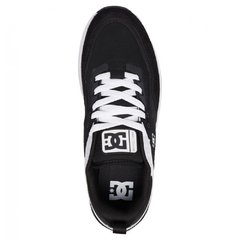 "DC Shoes ""E. Tribeka"" (BKW) - La Cresta Surf Shop"