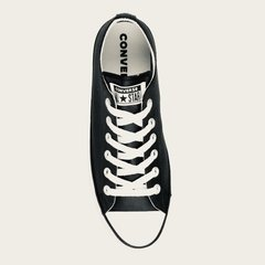 All Star Lift Leather Ox Black - tienda online