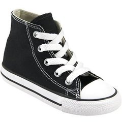 All Star Baby Hi Black - comprar online