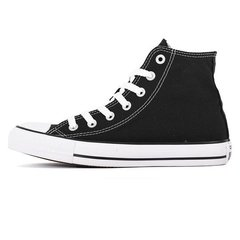 All Star Chuck Taylor Hi Black/White - La Cresta Surf Shop