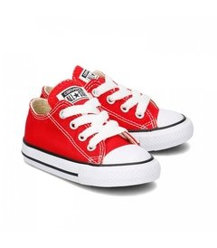 All Star Baby Ox Red - La Cresta Surf Shop