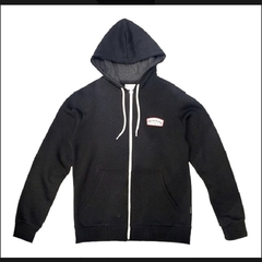 Campera Billabong Company Negro en internet