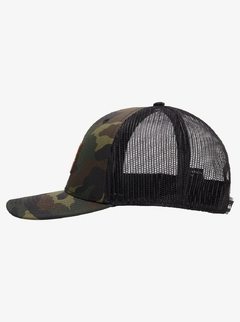 Gorra Quiksilver Easy Does It (GRA0) - comprar online