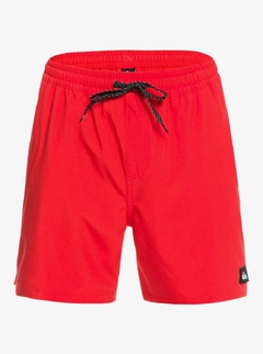 "Short de Baño Quiksilver Volley On Tour 15"" (RQC0) - tienda online"