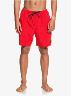 "Short de Baño Quiksilver Volley On Tour 15"" (RQC0) - comprar online"