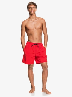 "Short de Baño Quiksilver Volley On Tour 15"" (RQC0) - La Cresta Surf Shop"