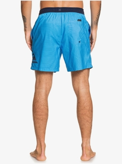 "Short de Baño Quiksilver Volley Dredge 17"" (BMM6) en internet"
