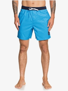 "Short de Baño Quiksilver Volley Dredge 17"" (BMM6)"