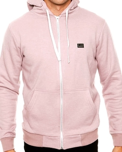 Campera Billabong All Day Rosa - comprar online