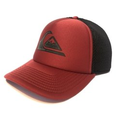 Gorra Quiksilver All Bent Up (RQNO)