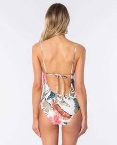 Bikini Enteriza Rip Curl Tropic Coast Good One Piece (6973) - comprar online