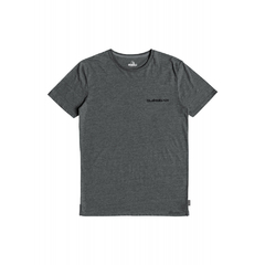 Remera Quiksilver OG Heather (Gris) 2201102022