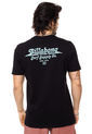 Remera Billabong Splitpeak Negra - comprar online
