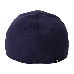 Gorra Billabong Walled Stretch Azul en internet