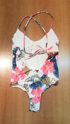 Bikini Enteriza Rip Curl Tropic Coast Good One Piece (6973) - tienda online