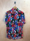 Camisa floral colors