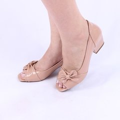 RETRO (PEEP-TOE) CONFORT, COD 409