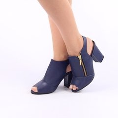 ANKLE BOOT CONFORT, COD 5001