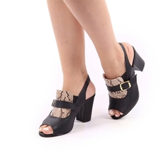 ANKLE BOOT CONFORT, COD 5002